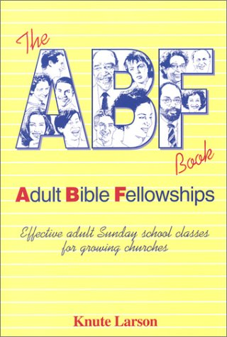 Adult Bible Fellowships