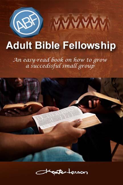 ABF book cover